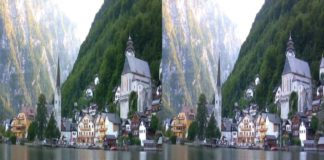 Tour the Mystic Mountains of Austria