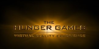 The Hunger Games - Virtual Reality Experience