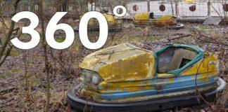 Chernobyl VR Project Trailer