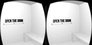 Persistent Illusion VR - Google Cardboard Gameplay