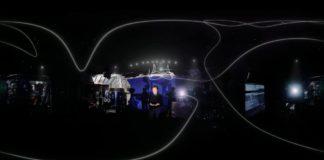 Pure McCartney VR: 'Early Days' 360-degree virtual reality documentary