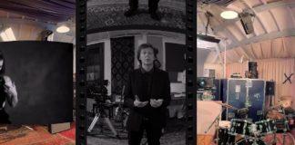 Pure McCartney VR: 'My Valentine' 360-degree virtual reality documentary