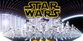 Star Wars - 360 Degree Virtual Reality