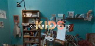 OneRepublic - Kids (360 degree version)