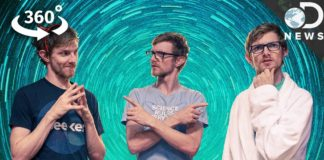 Here's What Parallel Universes Might Look Like (360 Video)