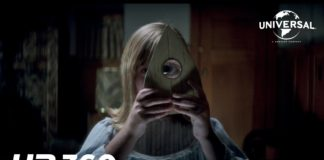 Ouija 2: Origin of Evil immersive 360-degree VR experience