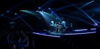 Queen Concert Bangkok 2016 360• VR