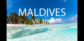The Beauty of the Maldives