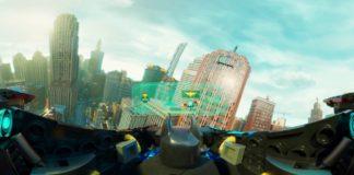 The Batmersive VR Experience