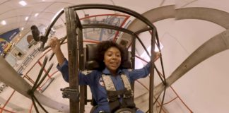 Aerospace Engineer Tiera Fletcher's career in 360 Degree Episode 3