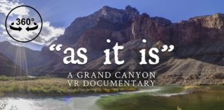 As it Is: A Grand Canyon Documentary