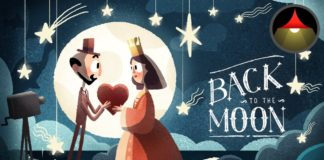 Google Spotlight Stories: Back to the Moon