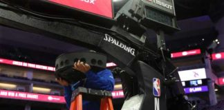 I Watched the NBA Playoffs in VR, And It's Going To Change How You Watch Sports (Fast Company)