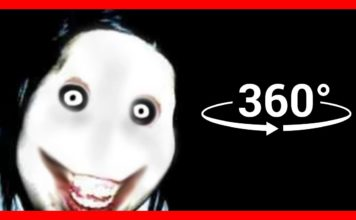 Jeff The Killer VR Horror Experience