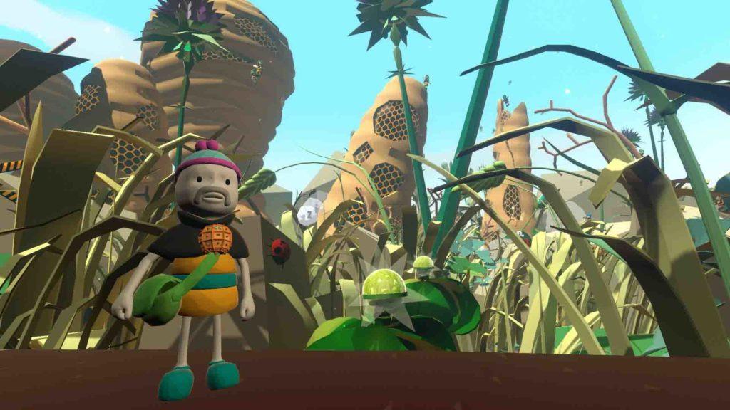 Cartoon Network Journeys VR Releasing Oct. 1