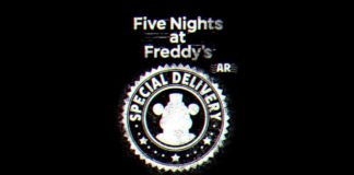 Five Nights at Freddy's Coming to Augmented Reality