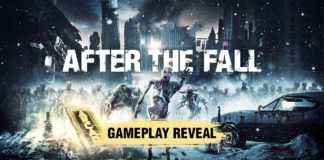 After The Fall Coming to PSVR in 2020