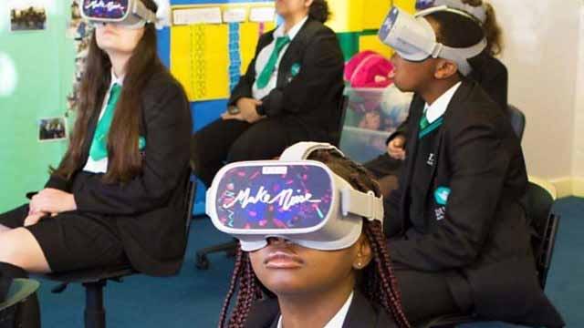 BBC VR Hub Winding Down