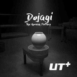 DOJAGI, VR, Pottery