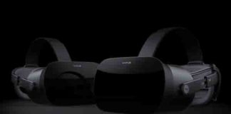 Varjo Announces Two New Human-Eye Resolution HMDs for Professional VR