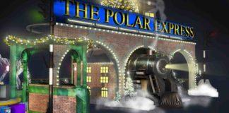 Centennial Brings Augmented Reality to Mall Santa Sets - Polar Express