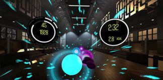 BoxVR Launches on PlayStation VR Nov. 19