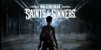 The Walking Dead: Saints & Sinners