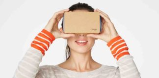 Google Makes Cardboard Open Source