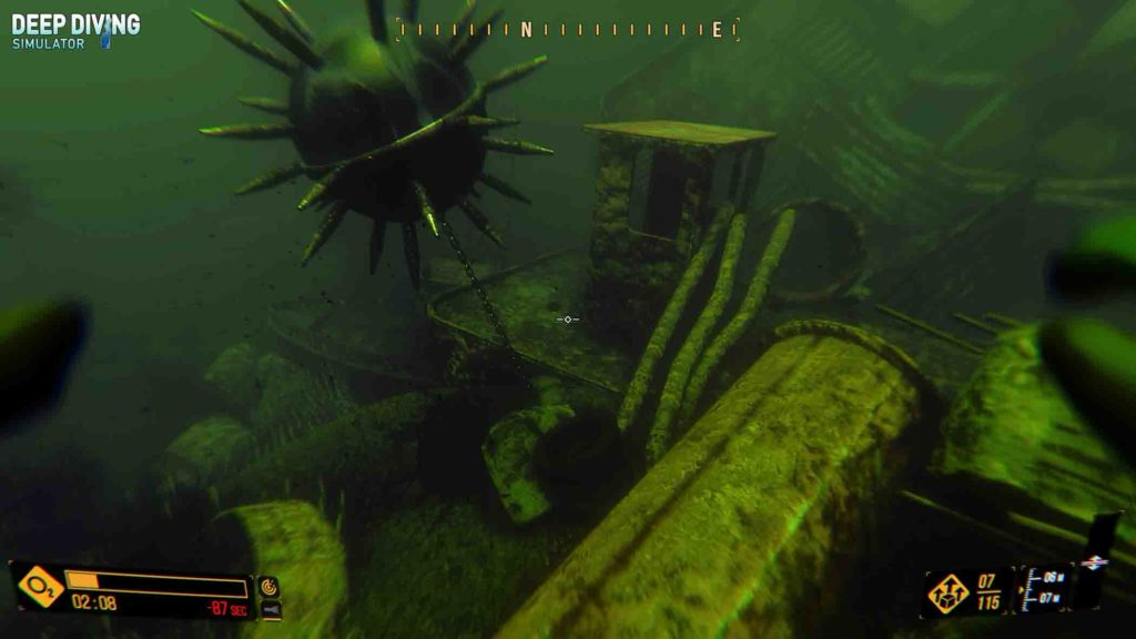 Deep Diving VR Now Available on the Oculus Store