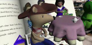 Life Vision VR Brings Desdemona's Dreams to Life in AR