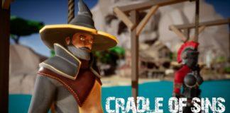 Cradle of Sins VR Tournament Slated for December