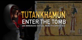 CityLights Launches Tutankhamun VR Experience