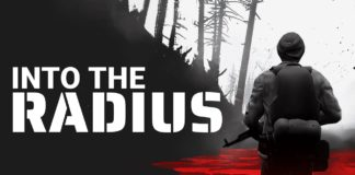 Into the Radius Launches on Steam Early Access