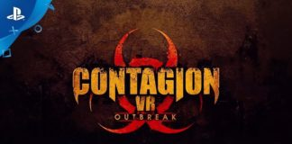 Contagion VR: Outbreak Now on PSVR