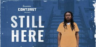 'Still Here' from Al Jazeera Contrast to premiere at Sundance