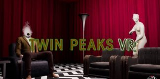 Twin Peaks VR Launching this Month on Steam, Oculus and HTC