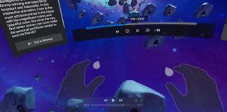 Oculus Rolls out Hand Tracking for Quest