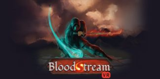 Bloodstream VR Now Available on Steam
