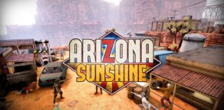 VR shooter game Arizona Sunshine out now for Oculus Quest