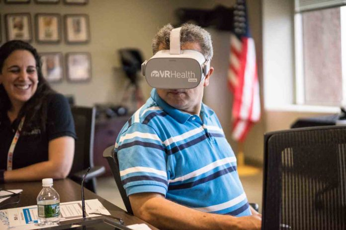 XRHealth To Provide VR Therapy to Veterans in St. Louis