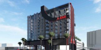 Atari Plans to Build Eight Video Game-Themed Hotels