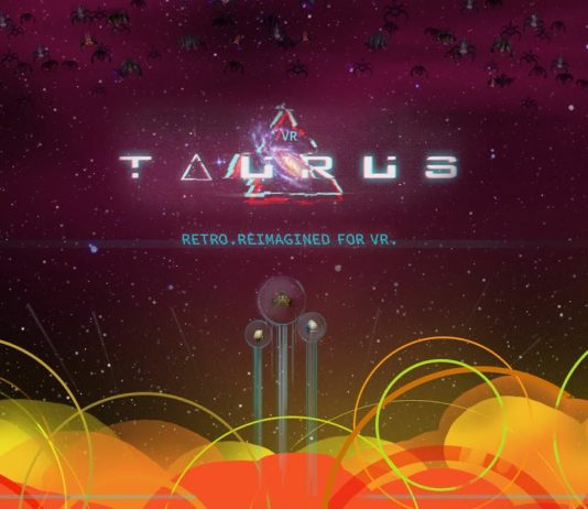 Taurus VR Now Available on Early Access