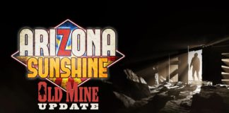 'Old Mine' Update for Arizona Sunshine Released for Quest