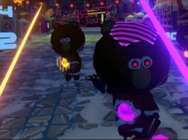 Music Escape Contest Seeks Top VR Ninjas