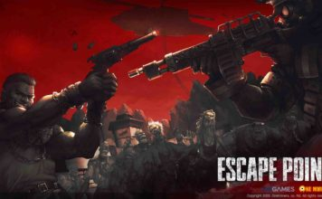 New VR Game Escape Point Launches on Oculus