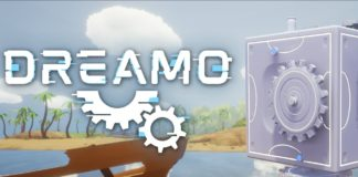 DREAMO VR Coming to Steam Feb. 20