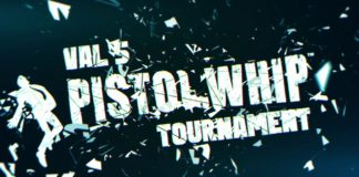 Pistol Whip eSports Tournament Offers $10,000 in Prizes