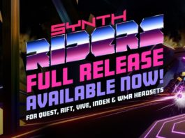 Synth Riders Adds Multiplayer Support