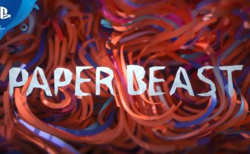 Paper Beast Comes to PlayStation VR March 24